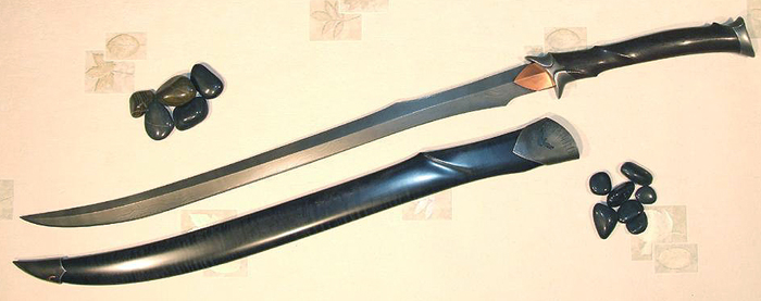 My dream Collection   SBG Sword Forum