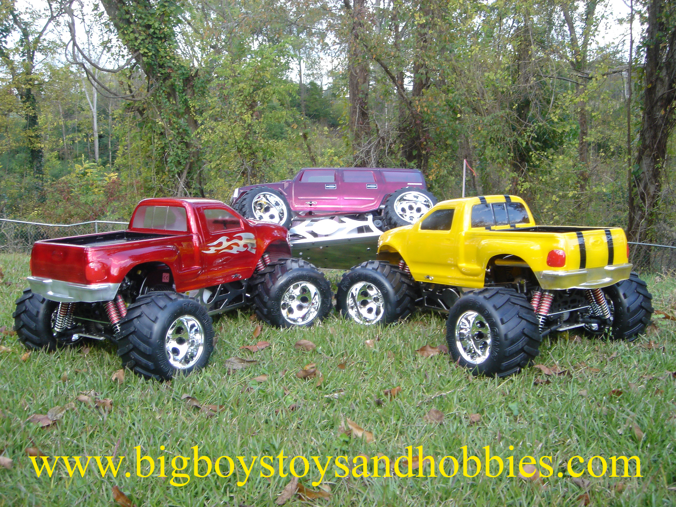 Big Boys Toys : Big boys toys and hobbies wallpaper