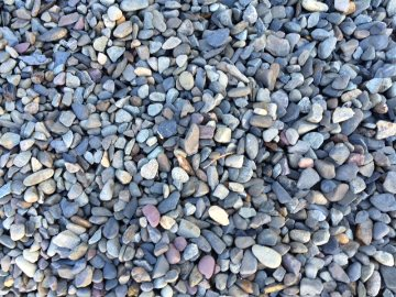 Black Forest River Pebbles