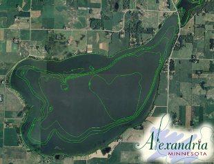 Alexandria Lakes Villa Minnesota Scrapbooking Amp Rental