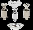 Camloc 4002 40S5 Studs grommets receptacles adjustable quick release fasteners