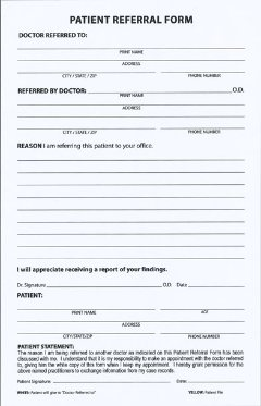 doctor referral form template - keskes printing mds