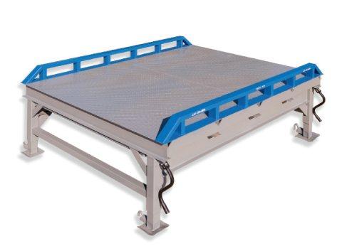 Loading Dock Equipment Steel Platforms