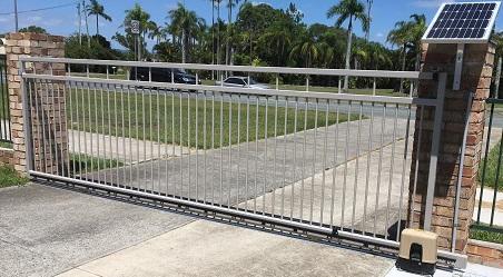 Gate Force Driveway Gates Electric Gates Automatic Gates