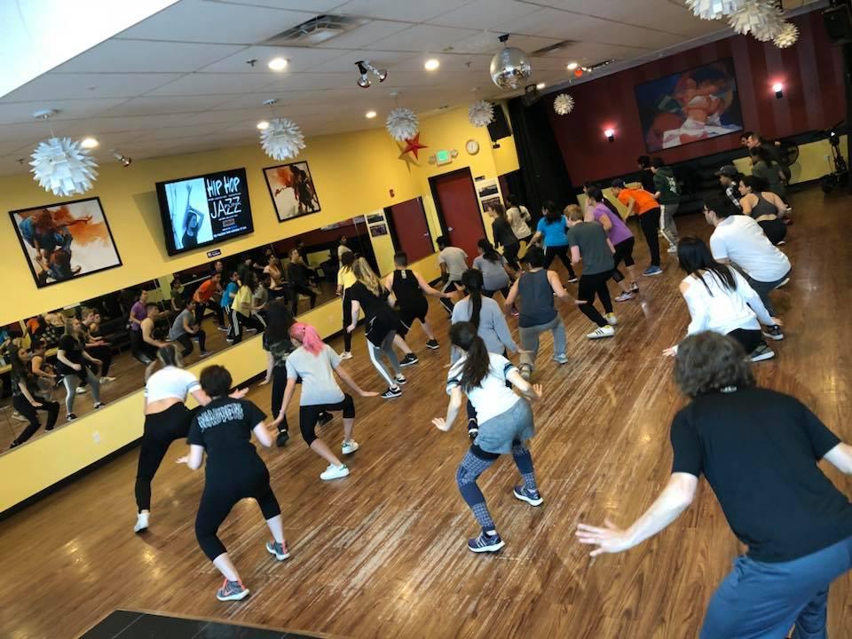 Zumba Fitness|Seattle|Belltown