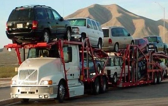 Car Shipping Companies Military Discount