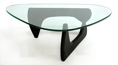 Modern Hq Your Headquarters Noguchi Style Tribeca Coffee Table