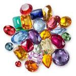 Customised Jewellery with Birthstones