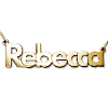 gold Name Necklace rebecca