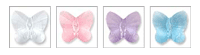 swarovski crystal butterfly colours