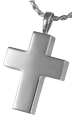 cross cremation jewellery urn jewellery