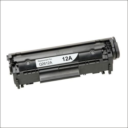 HP 12A zamjenski toner