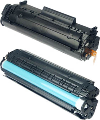 Zamjenski toner HP 12A, HP Q2612A