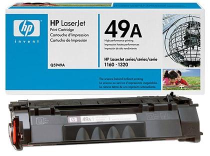 Zamjenski toner HP 49A