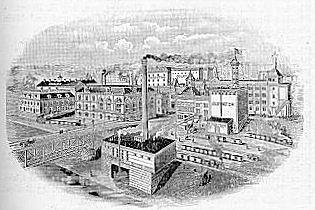 Reymann Brewery