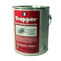 trapper glue