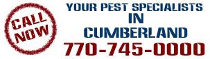 pest control cumberland ga