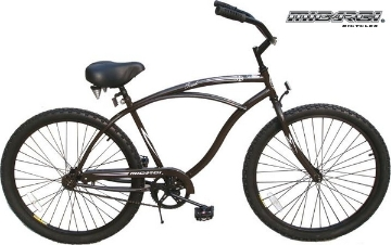 Micargi Cruiser Bicycle for sale at county cruisers.com