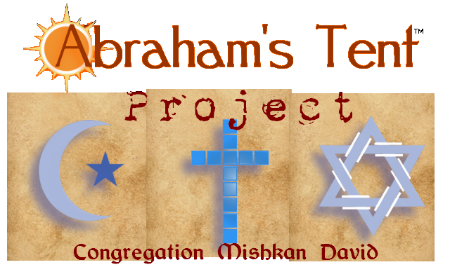 Abraham's Tent Project