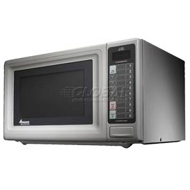 Commercial Microwave Oven Repair
