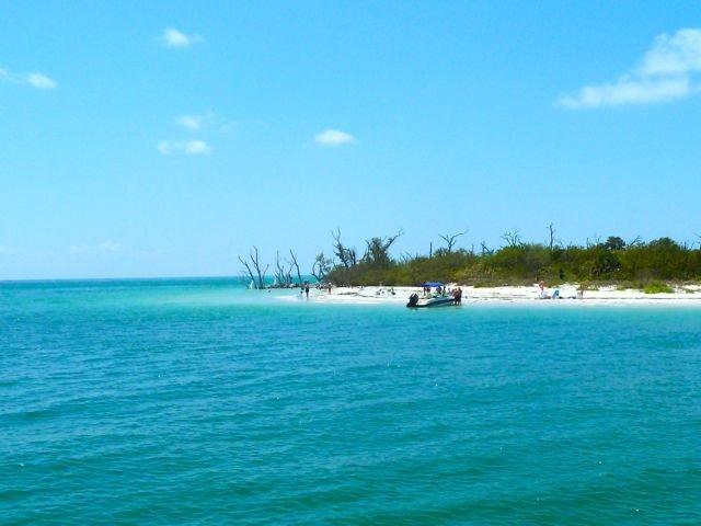 Cayo Costa FL, Boat Rentals, Limo