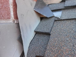 Roof Inspection New Certainteed Roof: Failed; Lawyer Retained (Lake Oswego, Oregon, Oct 2013)