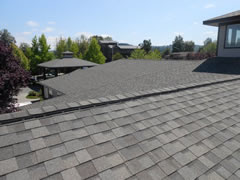 Linden Grove Health Care Facility Puyallap Washington Roof Inspection