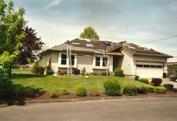 Malarkey Legacy 50 yr roof