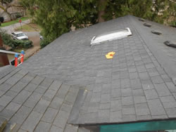 New roof needed for this duplex in Lake Oswego,