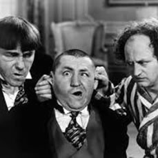"""Even the """"best roofers"""" can be flaky stooges"""