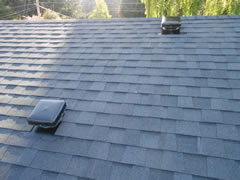 New roof (second install)