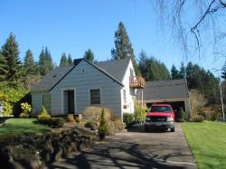 Andy & Carol A : Homeowner Testimonial - New Roof Inspection, Tigard, OR (2/28/15)