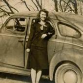 Mary Francis Tarver