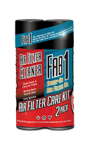AIR FILTER CARE COMBO KIT
