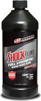 Synthetic Racing Shock Fluid