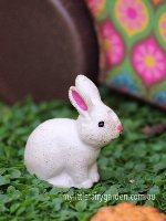 Baby Bunny Gypsy Garden Miniature