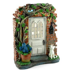Witch Miniature Fairy Garden