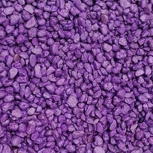Purple Pebbles My Little Fairy Garden