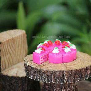 Miniature Fairy Cake