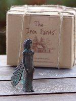 Asria The Iron Fairies