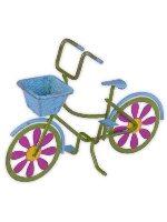 Bike Gypsy Garden