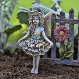 Fairy Eden Miniature Garden