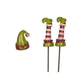 Miniature Elf Items Gypsy Garden