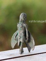 Elle The Iron Fairies
