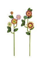 Miniature Merriment Mini Flowering Vine Picks