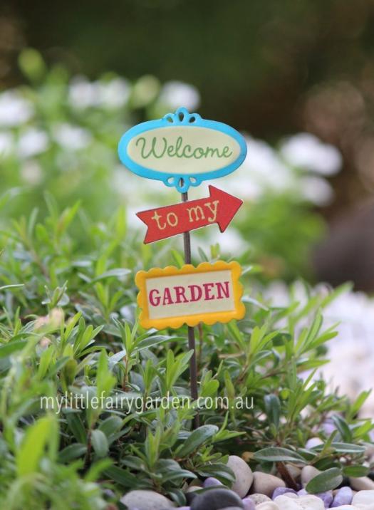 Welcome to My Garden Gypsy Garden