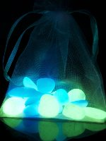 Glow Fairy Pebbles Stones