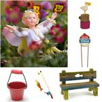 Gone Fishing Kit Fairy Garden