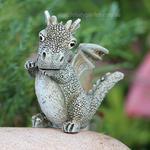 Dragon Miniature Fairy Garden