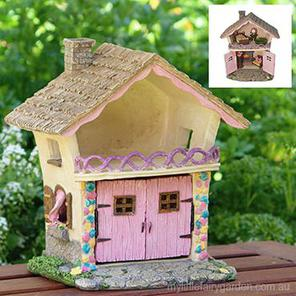 Fairy House with Furniture
